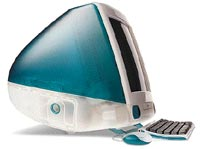 imac - first generation